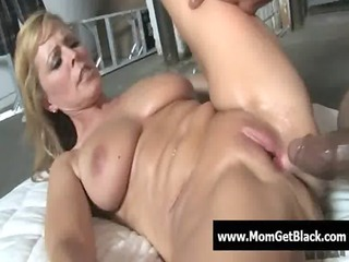 hot large tit milfs have a fun black cockhard and