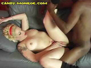 cuckold receives off watching his cheating wife