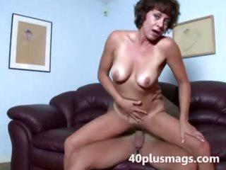 experienced glamorous wife