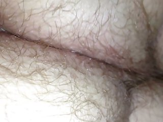 more of my wifes shaggy ass