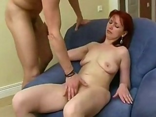 older mommy with son part 11