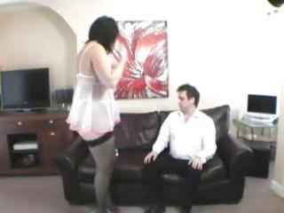 British milf looks for a fuck