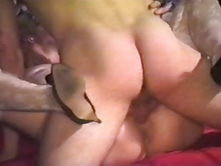 non-professional mom sons ally 5