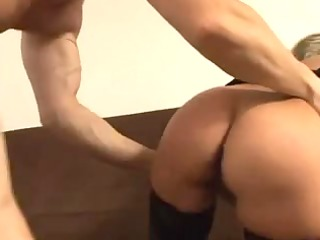 sexy curly blond mother id like to fuck