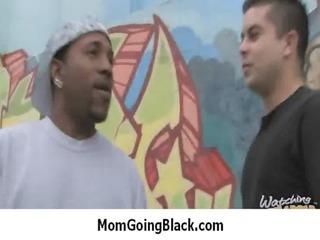 black dick in my moms cookie 7