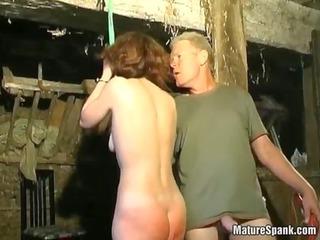 insane mother i enjoys in hard spanking