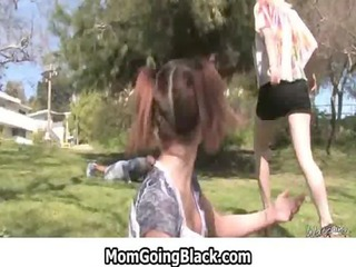 momgoingblack.com - d like to fuck interracial