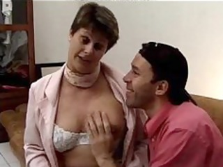 unshaved french granny...f91 older aged porn