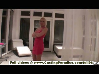 jamey janes breathtaking blond legal age teenager