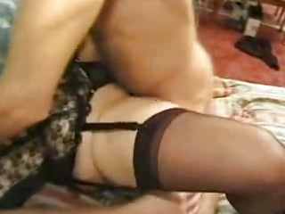 indecent aged doxy