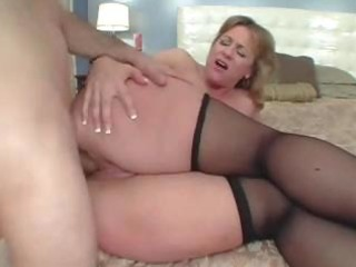 large arse mommy t live without the anal sex