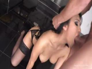 sexy oriental d like to fuck has a craving for