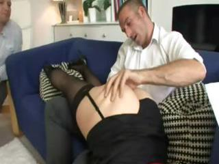 british mother i in nylons acquires her wet pussy