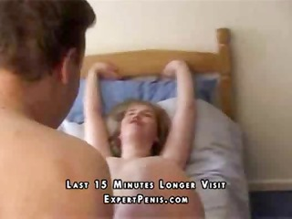 youthful couple is enjoying oral-service and