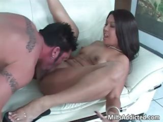very nice latin chick mother i with sexy wazoo