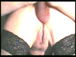 fetish sex in stockings