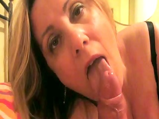 dilettante european wife suck strapon