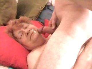 granny facial