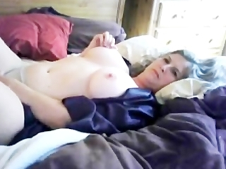 amateur cyber-practice large breasted d like to