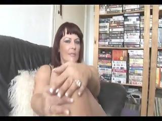 fabulous mother id like to fuck cum-hole lips
