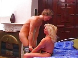aged mamma having sex with her son ally