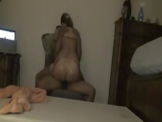 interracial aged porn movie scene large booty