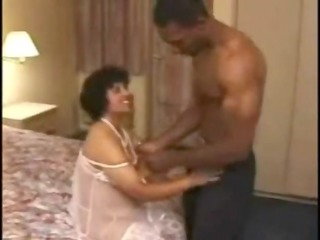 Wife Takes It In Every Hole From Her Lover