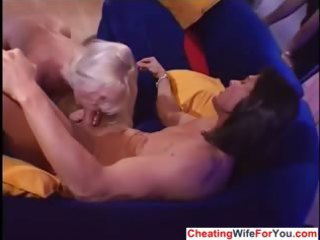 russian wife is cuckold