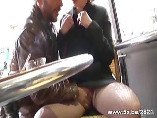 william fucking a floozy in hose