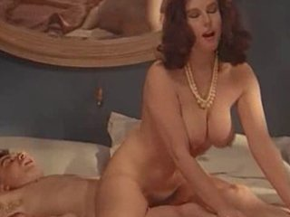 retro breasty d like to fuck enjoys forbidden cock