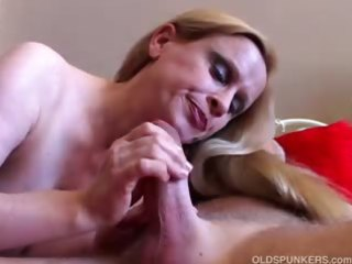 charming large wobblers milf loves to fuck