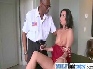 hardcore interracial sex with sexy busty d like