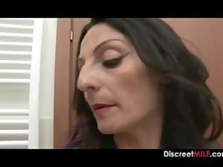 busty italian mother and sons ally e582
