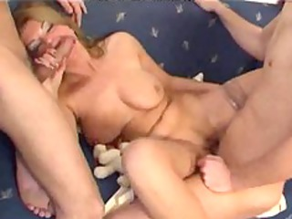 granny with two young chaps mature mature porn