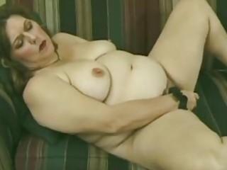 big beautiful woman mature shaggy mom