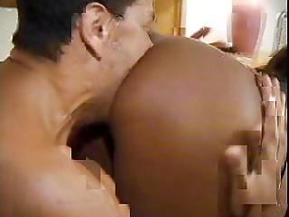 black aged anal