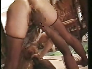 ty anal with black paramours