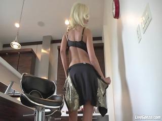 livegonzo puma swede lascivious d like to fuck sex