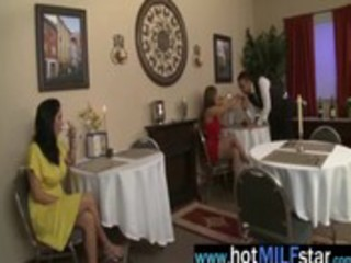 naughty milfs love to ride some big dongs vid-66