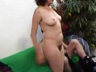 older unshaved d like to fuck engulfing and